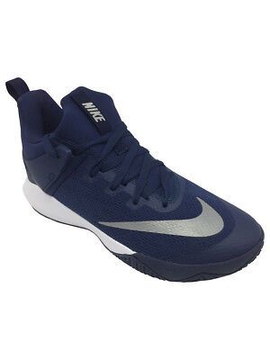 ... closer at 9d1d9 e293f Nike Zoom Shift TB Mens basketball shoes 897811  401 Multiple sizes ... 5515835dd1f