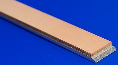 Leather Strop for Edge Pro