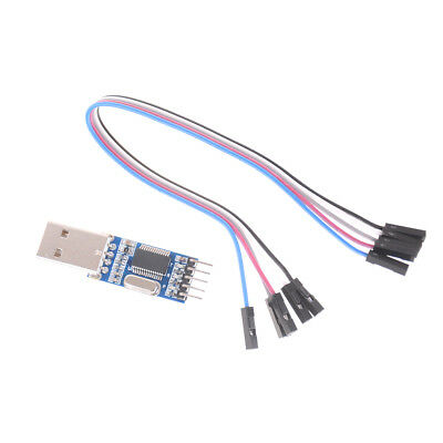 For Arduino PL2303HX USB To RS232 TTL Auto Converter Module Converter Adapter 9H
