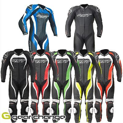 RST Tractech Evo 2 II One Piece Motorbike Motorcycle Racing Suit 1415