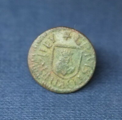 NORFOLK 276, WATTON FARTHING, CHRISTOPHER HEY, SCARCE 17THc TOKEN, SEE PHOTOS