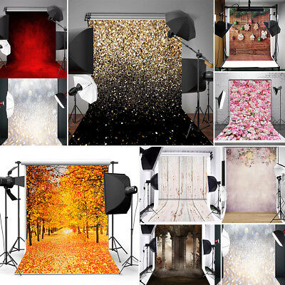 3x5ft/5x7ft/7x5ft Vinyl Photo Photography Backdrop Background Party Prop Gift