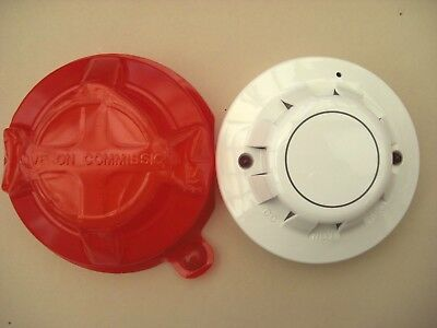 £22.80 Apollo 58000-500 APO Discovery XP95 Ionisation Smoke Detector