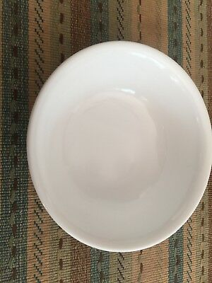 Set of 4 Corelle Winter Frost White Soup Cereal Bowls Brand New! (18 oz)