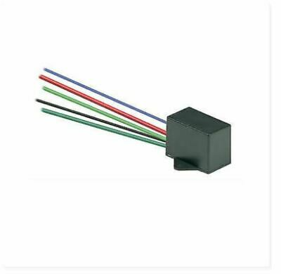 Ring Rct360 12S Combination Split Charge Relay Kit Towbar Wiring Camper Caravan