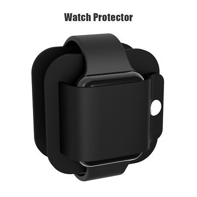 Charging Dock Stand Bracket Station Charger Holder for Apple Watch iWatch iPhone