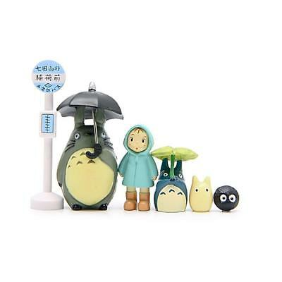 Anime My Neighbor Totoro Action Figure Collection Boys Girls Doll Gift Toys