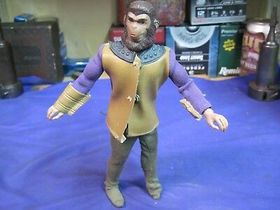"planet of the apes action figure Cornelius Mego 1974 original 8"" toy doll"