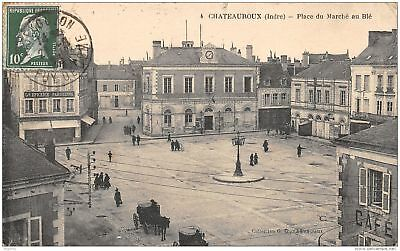 36-Chateauroux-N°519-A/0193