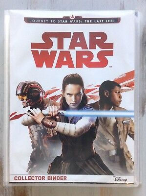 Topps Star Wars The Last Jedi Trading Cards X Complete Full Set