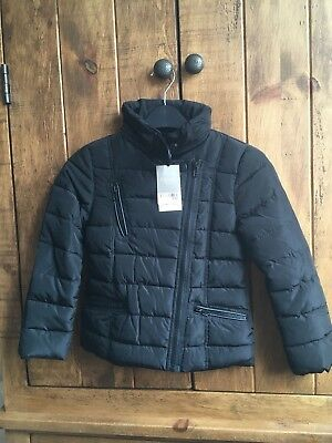 c1957cd73a8e NEXT GIRLS COAT Age 6 years Brand New With Tag! - £10.50