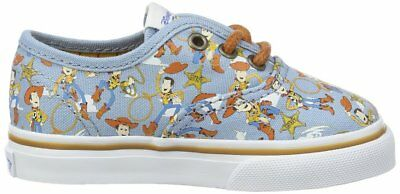 Vans Toddlers' Authentic (Toy Story) Skate Shoe