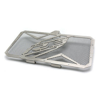 Motorcycle Guard Grille Cover Stainless Steel For yamaha YZF-R3 YEF R3 2015 2016