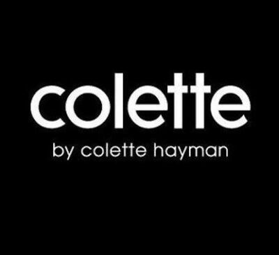 250$ Worth Of Colette By Colette Hayman Gift Voucher