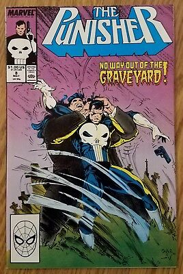 The Punisher #8 (1987)