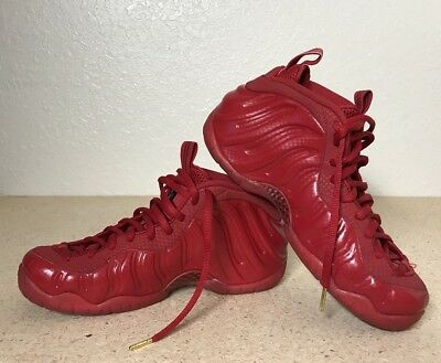 detailed pictures 45c0b f0694 coupon code for nike foamposite red october pumpkin 1c55b 21e08