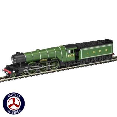 Hornby OO LNER Class A1 Flying Scotsman TTS Digital Sound HOR-R3284TTS Brand New