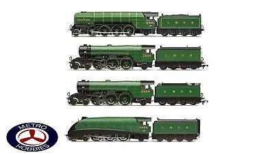 Hornby OO The Sir Nigel Gresley Collection - Limited Edition* HOR-R3500 Brand Ne