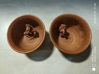JAPAN Banko ware ( This is the only one set in the world.)