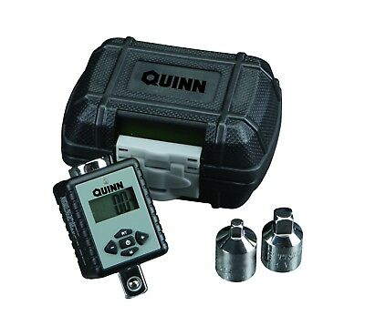 Quinn Torque Wrench Adapter 1/2 1/4 3/8 Drive NEW FREE SHIPPING