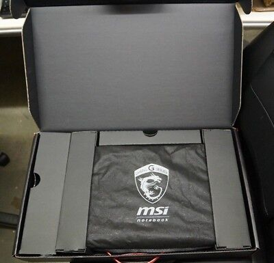 MSI GP60 Leopard Gaming Laptop Notebook TOP