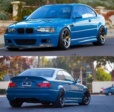 Bmw 3 Series M3 E46 Csl Body Kit Eur 24900 Picclick De