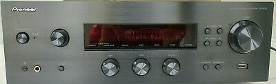 Pioneer SX-N30 network  receiver. DLNA wifi Spotify Airplay USB 85wpc 24/192