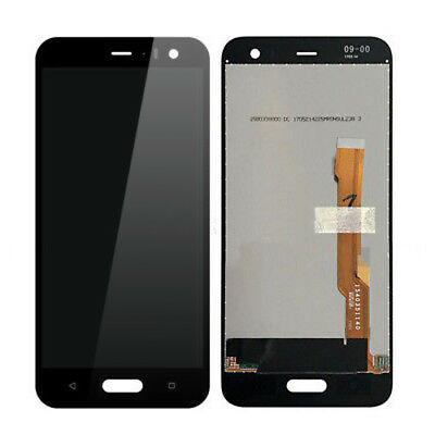 For HTC U11 Life LCD Display Touch Screen Digitizer Glass Assembly Replace Parts