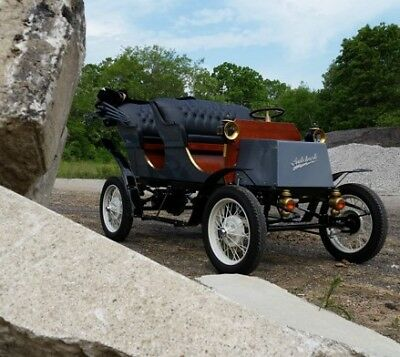 1916 Replica/Kit Makes  Autokart electric Horseless carriage - Business Opportunity