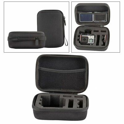 Small Protective Storage Carry Case Bag for GoPro HD Hero 2 3 3+ 4 SJ4000 Camera