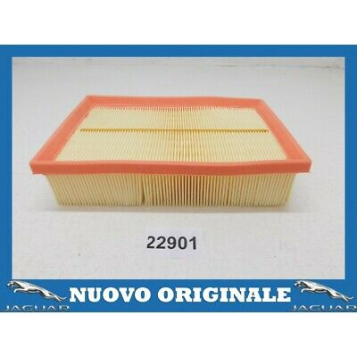 Filtro Aria Air Filter Originale Jaguar Xk Cabrio Coupe C2P6500
