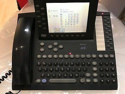 Habimat X2 Phone with PSU QWERTY. Good condition. OP = OP