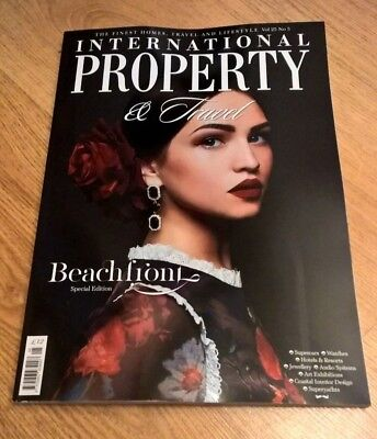 International Property & Travel Magazine - Vol 25 No 5 (new)