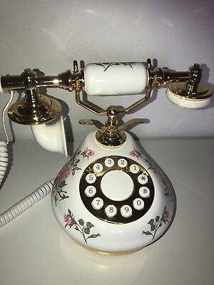 Retro Vintage Corded Telephone Mybelle Cameo 403 Brand New In Box