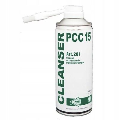Cleanser PCC 15 150ml a3