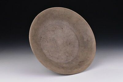 Antique Chinese Longquan Celadon Bowl