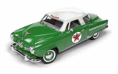 """Texaco 1951 Studebaker  """" Bullet Nose"""" Commander Coupe # 5 in the USA Series"""