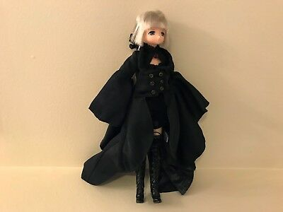 Majokko Mia Witch of the Note AZONE Limited ver. 1/6 Doll