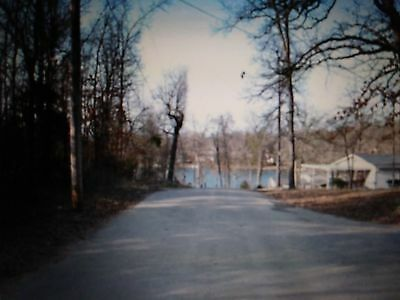 Just Steps Away From Lake Sequoyah in Ozarks Mountain's Cherokee Village, AR