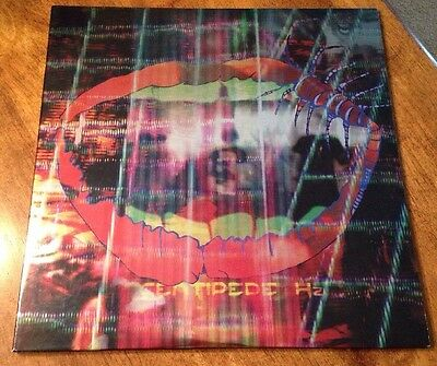 "Animal Collective ""Centipede HZ"" 2x Vinyl LP Limited Edition Press Record"