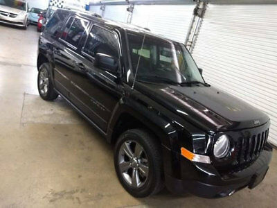 Jeep Patriot 4WD 4dr Sport SE $11800 includes SHIPPING! 23K immaculate nonsmoker sport SE STUNNING Florida car