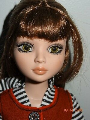 """Tonner Ellowyne Wilde """"Falling to Pieces"""" Collectible Doll, 2013, LE 300, EUC"""