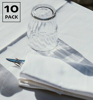 """Satin Band Napkins 