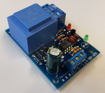 Wasserstand Detektor 220V AC / Steuer:10A  (Water Level Detection Sensor Module)