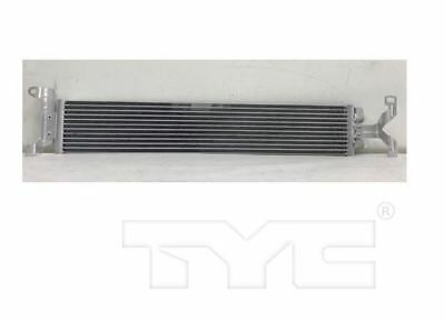 TYC 19120 Replacement External Transmission Oil Cooler