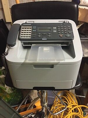 Samsung Fax Machine SF-650