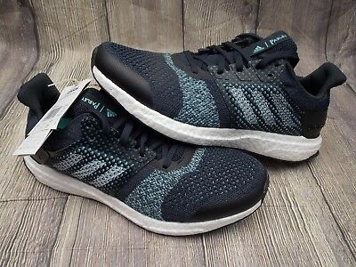 adidas ultra boost st parley mens