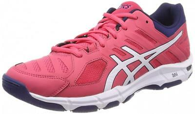 Asics Women's Gel-Beyond 5 Volleyball Shoes, Pink