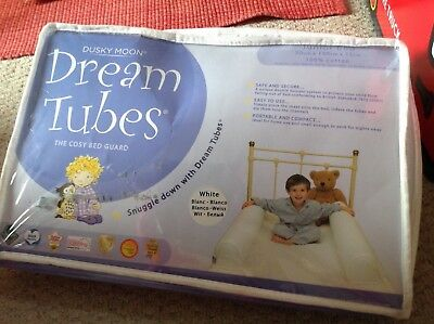 Hippychick Dreamtubes Inflatible Bedguard Fitted Sheet. FREE UK POSTAGE