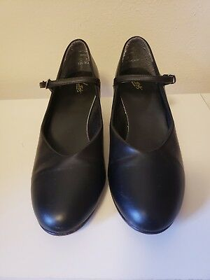 Leo's Dance Character Theater Shoes Size 8